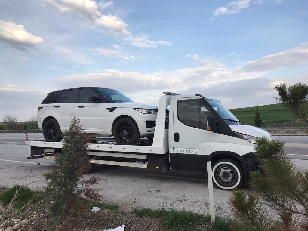 ankara yol yardım ve araç çekici